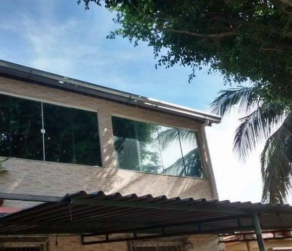 Insulfilm-Residencial